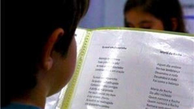 Cante alentejano nas escolas de Castro Verde