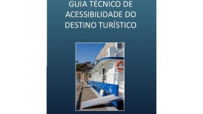 ERT lança GUIA de oferta turística com acessibilidades