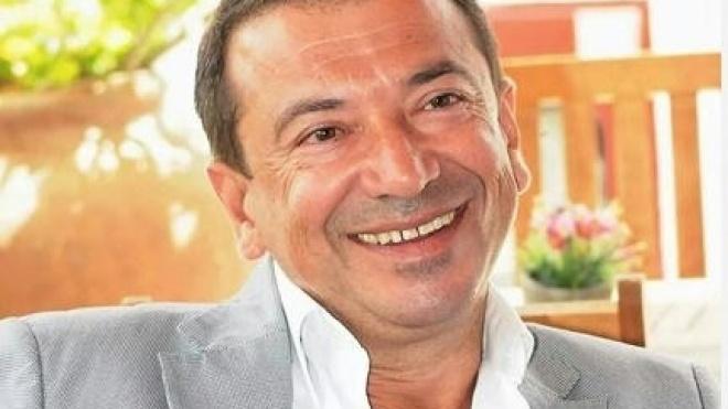 José Raul reeleito na Casa do Povo de Santana da Serra