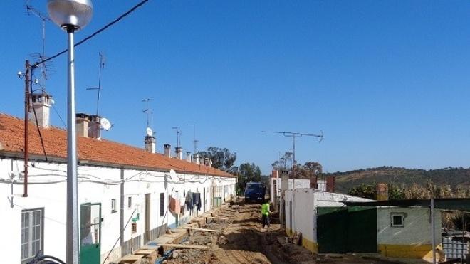 Requalificação urbana de Bairros Mineiros
