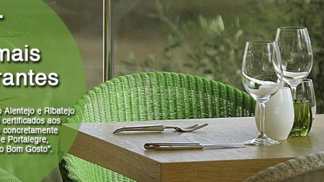 ERT já certificou 80 restaurantes