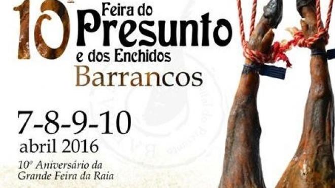 ExpoBarrancos até domingo