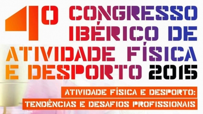 Congresso Ibérico de Actividade Física e Desporto