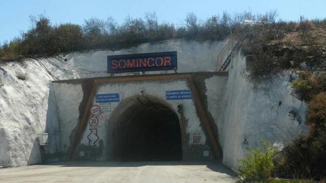 Somincor anunciou novos investimentos