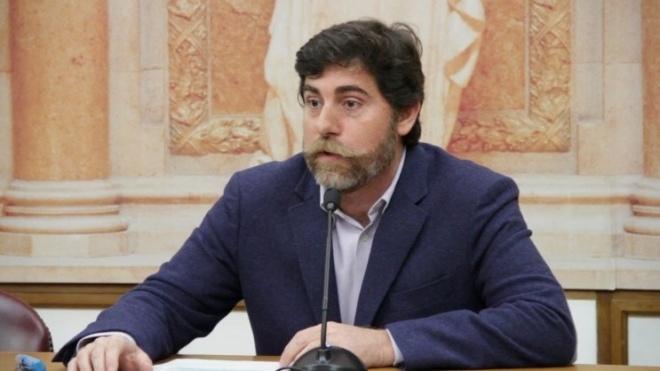Saúde e educação nas preocupações de João Ramos
