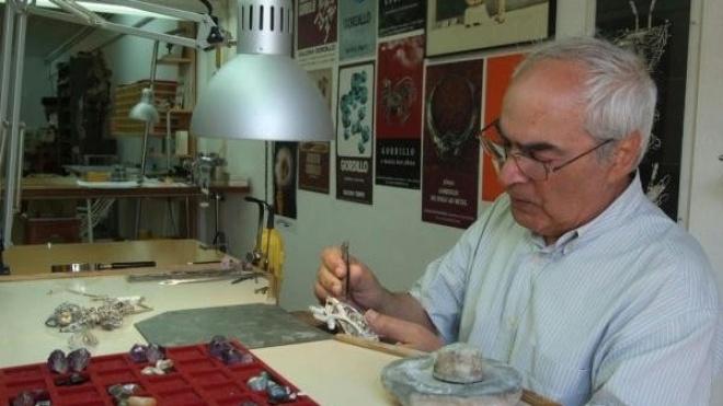 Alberto Dordillo ministra workshop em Moura