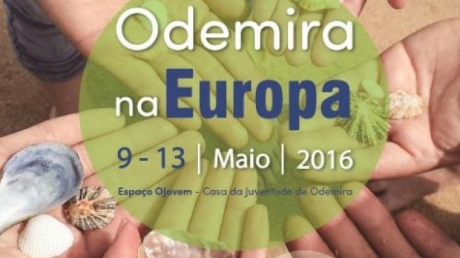 Jovens voluntários com Semana Cultural em Odemira
