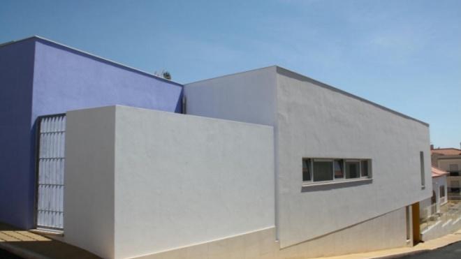 Inauguração do Centro Escolar de Ourique