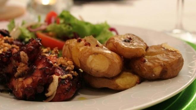 Semana Gastronómica do Polvo do Sudoeste Alentejano