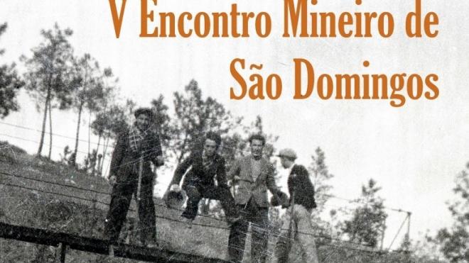 V Encontro Mineiro de São Domingos