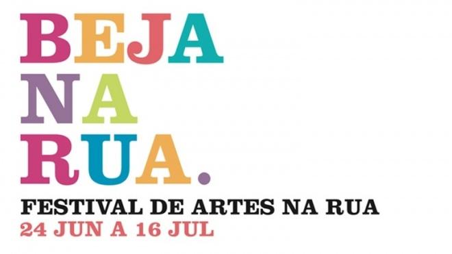 Beja na Rua de 24 de junho a 16 de julho