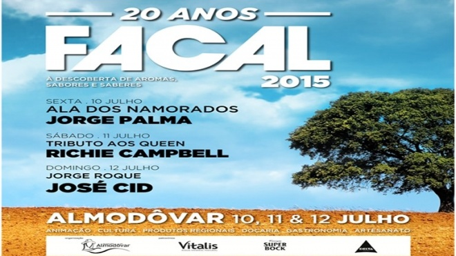 20ª FACAL em Almodôvar