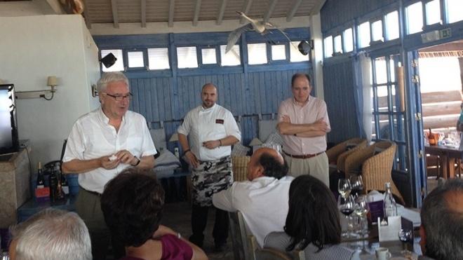 "Terras sem Sombra promove ""diálogos"" com o Brasil"