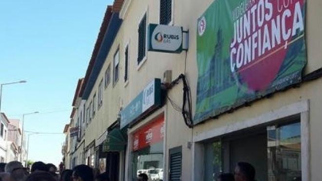 PS de Vidigueira apresenta candidatos ao concelho