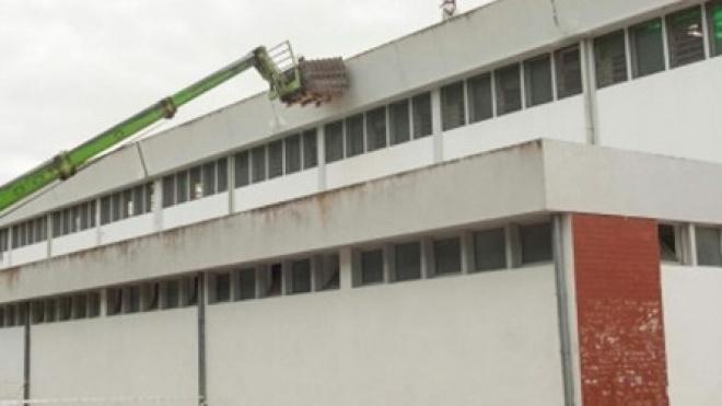 Moura avança com obras em equipamentos municipais