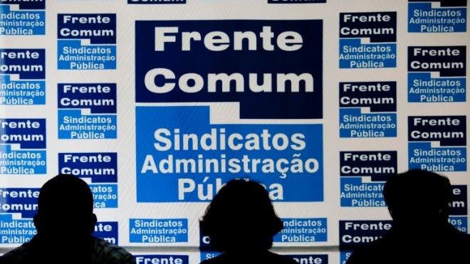 Função Pública manifesta-se a 31 deste mês