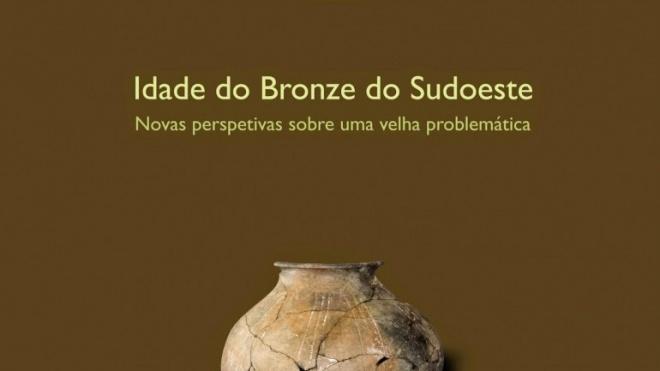 """""""Idade do Bronze do Sudoeste"""" já está publicada"""