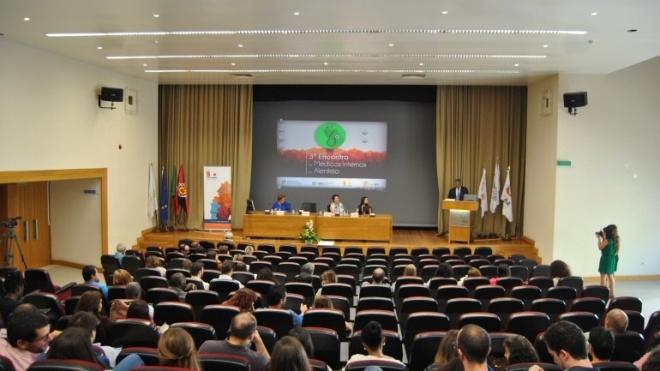 Beja recebe 3º Encontro de Médicos Internos do Alentejo