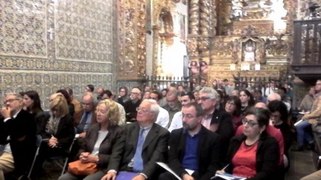 Beja discute novas perspetivas do caminho de Santiago