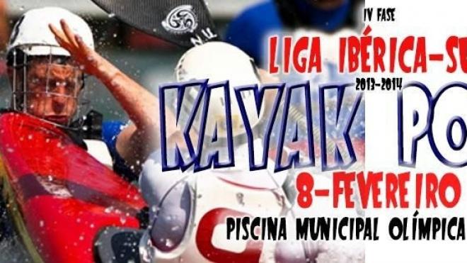 Torneio Ibérico de Kayak Polo
