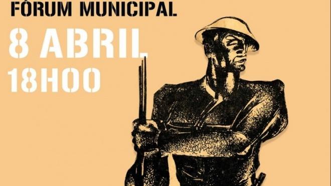 """Exposição """"Portugal e Castro Verde na I Guerra Mundial"""