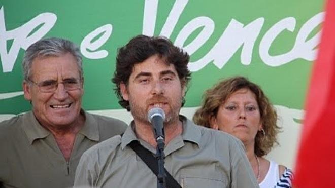 João Ramos com ensino superior, comerciantes e empresários