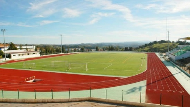 Final Regional do Desporto Escolar em Odemira