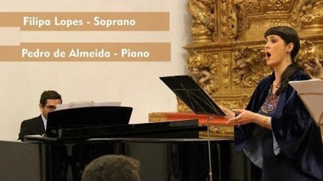 Concerto de jazz em Almodôvar