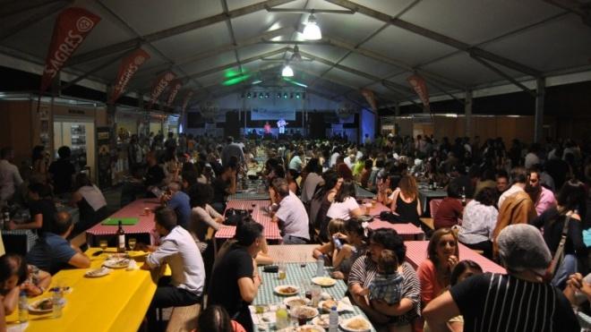 Festival do Petisco com balanço positivo