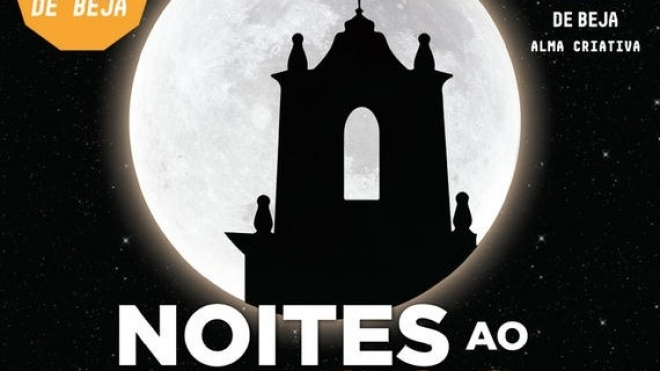 "Cinema nas ""Noites ao Fresco"""