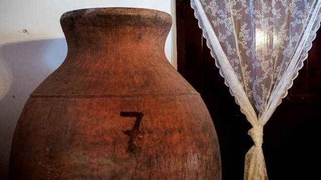 Encontros e Tradições na Rota das Tabernas
