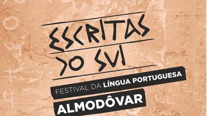 """Último dia do Festival """"Escritas do Sul - Festa da Língua Portuguesa"""""""