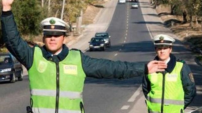"""Veículos pesados de mercadorias e de passageiros na """"mira"""" da GNR"""