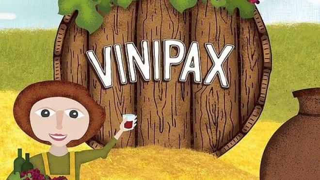 80 produtores na VINIPAX