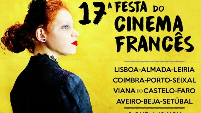 17ª Festa do Cinema Francês