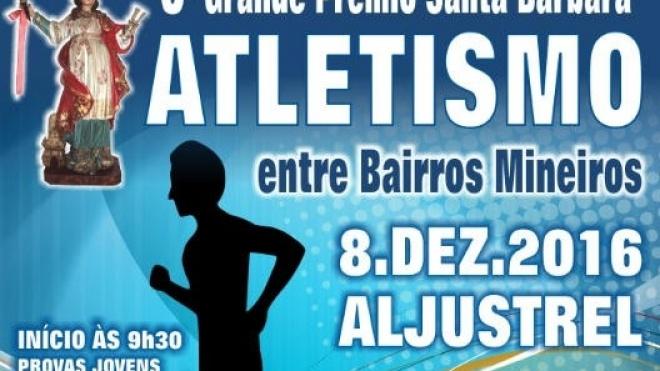 6º Grande Prémio de Atletismo de Santa Bárbara