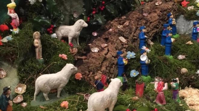 10 mil pessoas já visitaram o Presépio em Beja