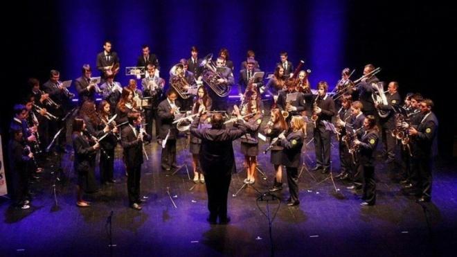 Concerto de Reis da Capricho Bejense
