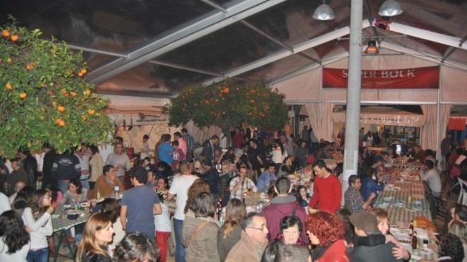 Silarca - Festival do Cogumelo último dia