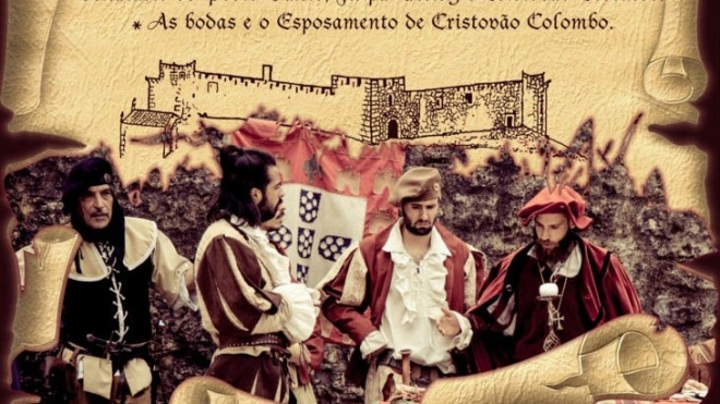 Feira Medieval de Vila Ruiva