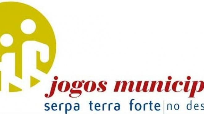 Serpa recebe jogos municipais 2014