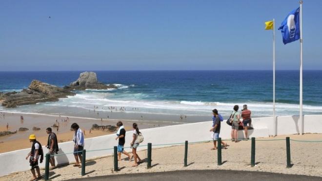 Qualidade de ouro para 7 praias de Odemira