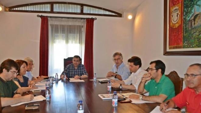 Ferreira do Alentejo aprova Plano Operacional Municipal para 2015