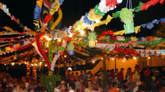 Moura continua a celebrar o feriado municipal