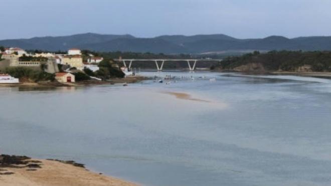 FTSS convida a subir o Rio Mira neste domingo