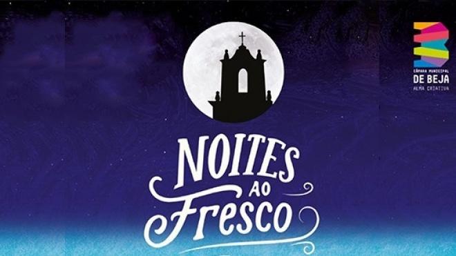 Noites ao Fresco regressam a 17 de Julho