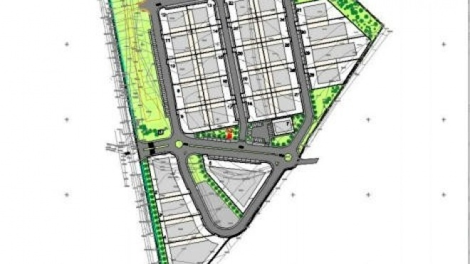 Plano de Pormenor da Zona de Actividades Económicas de Castro Verde