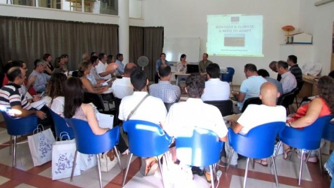 ADPM inicia Projeto LIFE com reunião internacional de parceiros