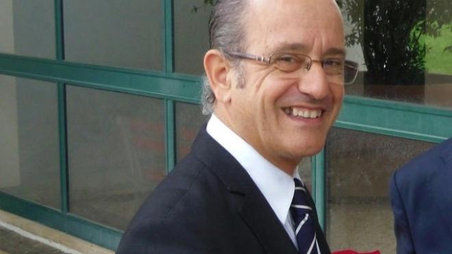 Pulido Valente regressa às funções de técnico superior em Beja