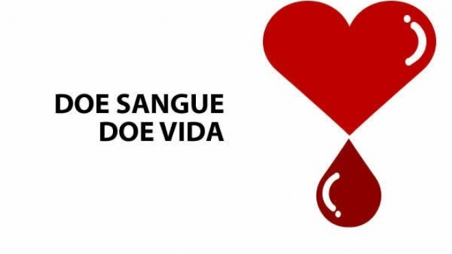 Campanha de recolha de sangue em Beja